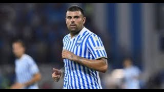 Napoli Andrea Petagna 19/20 Season highlights