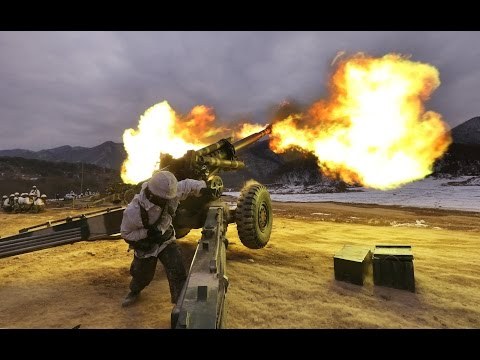 HEAVY Artillery compilation - 60+ minutes of pure pounding.