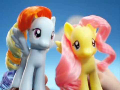 My Little Pony Collections - Available at Poppies