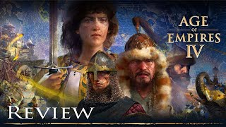 Age of Empires IV Review – History Be Damned