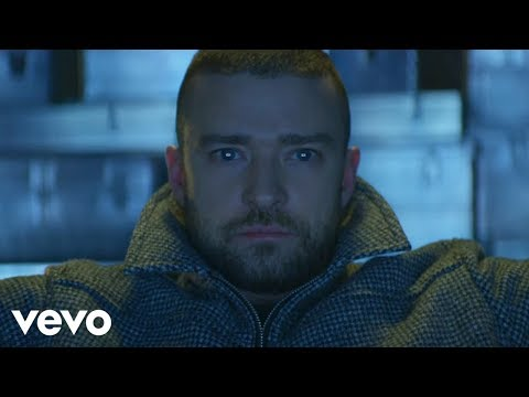 Клип Justin Timberlake - Supplies