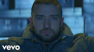 Смотреть клип Justin Timberlake - Supplies