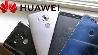 Huawei Is Over!?