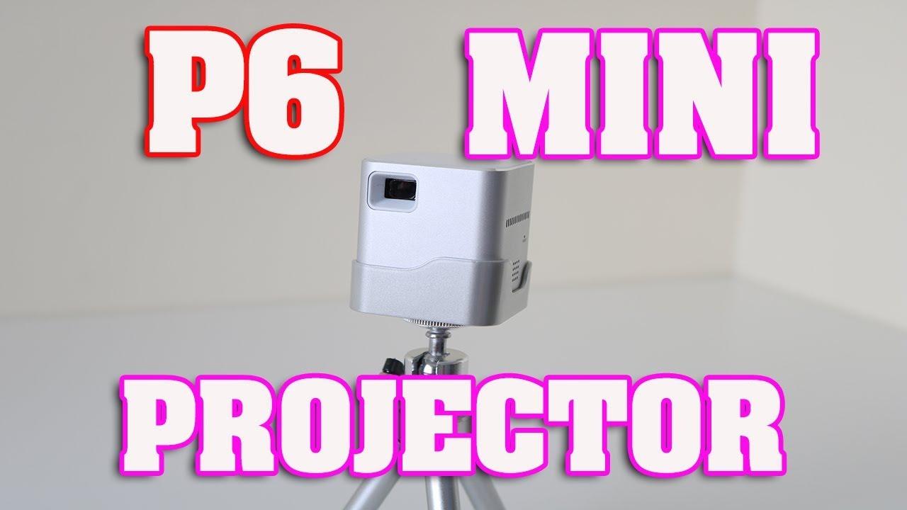 30+ Orimag P6 Smart Projector
