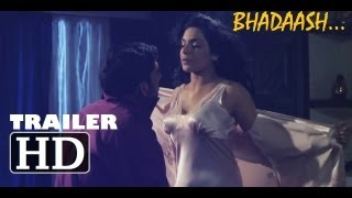 bhadaas theatrical trailer ᴴᴰ   hindi 18 hot movie   releasing in 2013