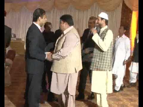 MNA Sardar Ayaz Sadiq Son Ahmed Ayaz Walima Ceremony Part 02 City42