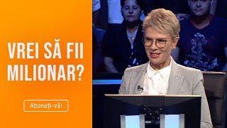 Vrei sa fii milionar (22.07.2019) - Editie COMPLETA