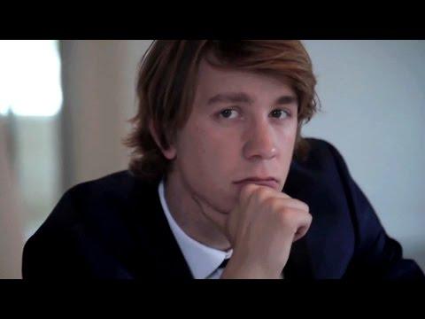 Just Jared Spotlight presents Thomas Mann