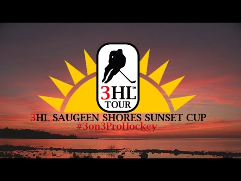 3HL SAUGEEN SHORES SUNSET CUP LIVE