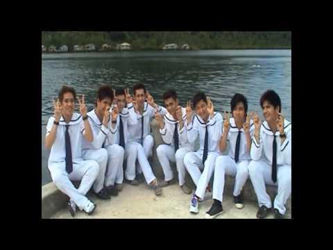 """Zamboanga Hypernova Sailors Gwiyomi And Invitation to """"Sail On...the Shindig Pagadian Tour"""