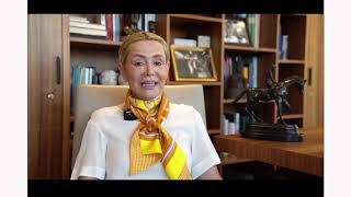 13 haftalık hamilelik sonrası anomali tespitleri - Prof. Dr. Zehra Neşe Kavak