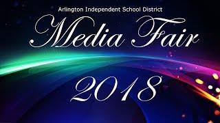 2018 Media Fair
