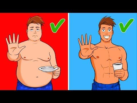 10 Mentiras sobre la pérdida de peso que muchos seguimos creyendo