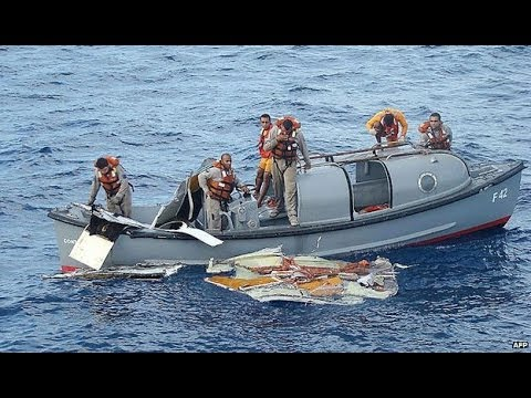 Malaysia Plane Found: 23,000ft Under Sea