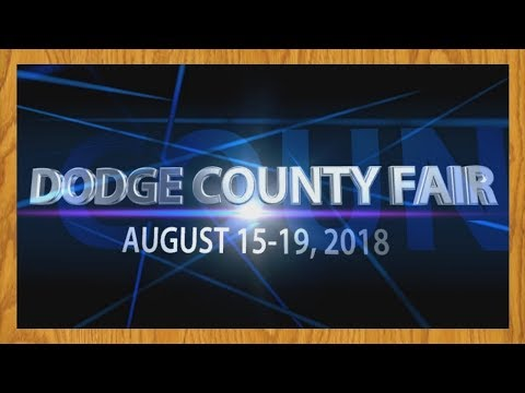 Enjoy the 2018 Dodge County Fair with Friends and Family near Beaver Dam, Wisconsin