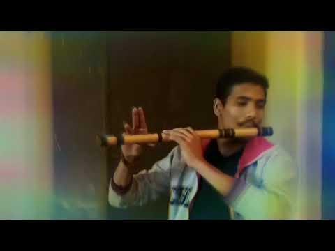 #Haan Hasi ban gye, han nami ban gye (Hamari Adhuri Kahani flute version)