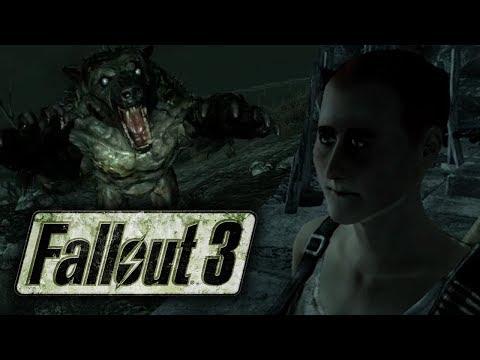 Butter Face (Fallout 3)