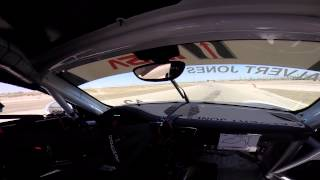 GoPro: David Calvert-Jones Onboard Lap Buttonwillow