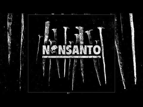 Nonsanto - s/t FULL EP (2017 - Grindcore)