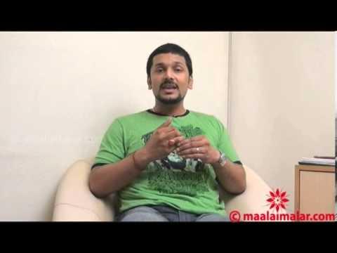 Latest video - Singer Harish Raghavendra