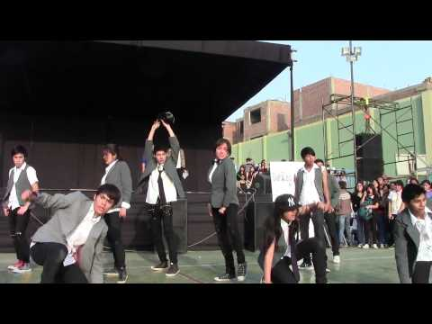 Exo - Growl [Cover by Freeze]