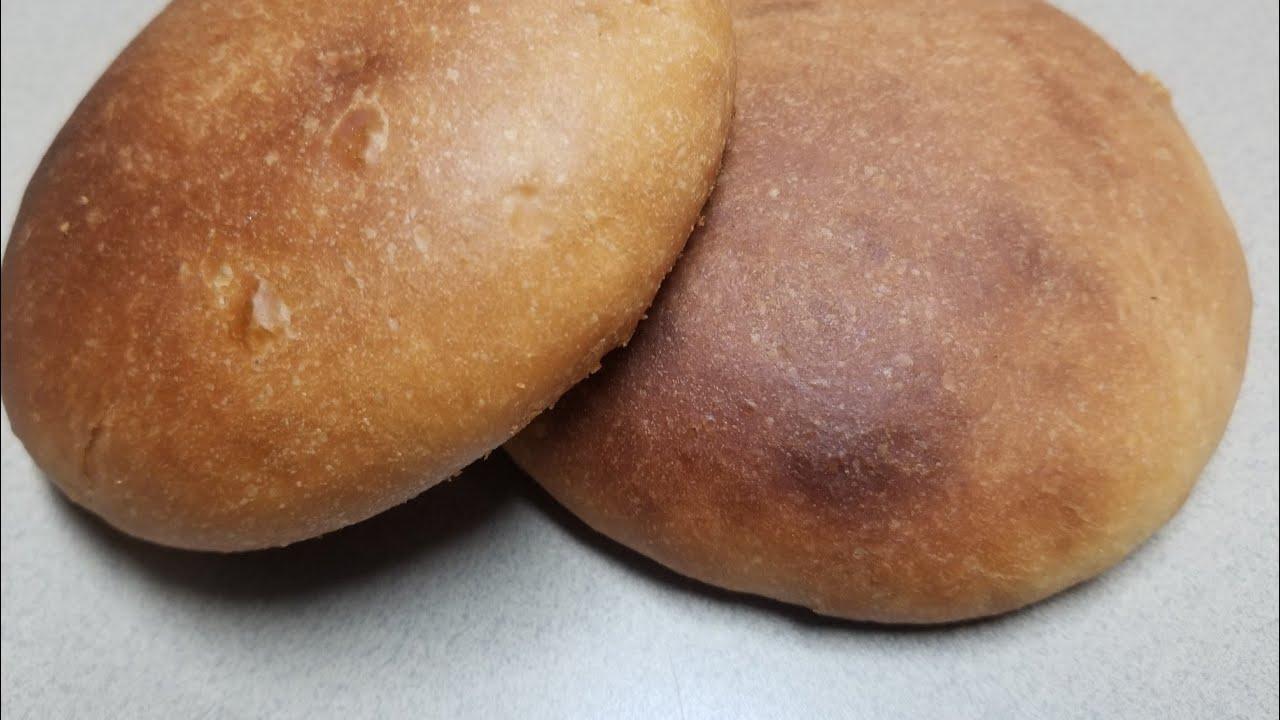 Como hacer pan de Rancho