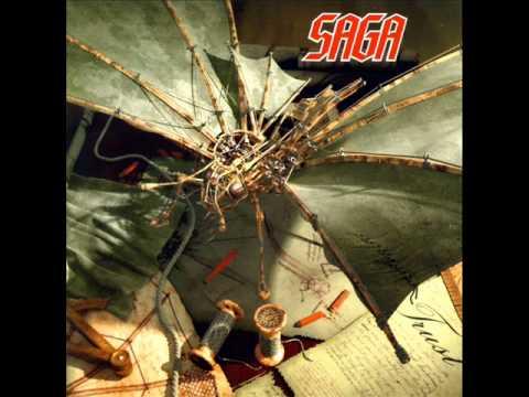Saga - Its Your Life
