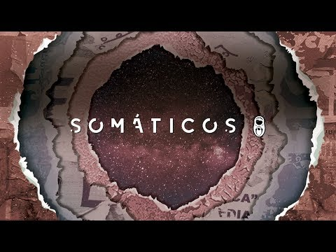 Somáticos - Somos [Full Álbum] (2017)