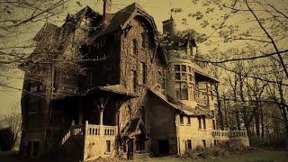 Подкаст #9 - Дом странных детей мисс Перегрин.