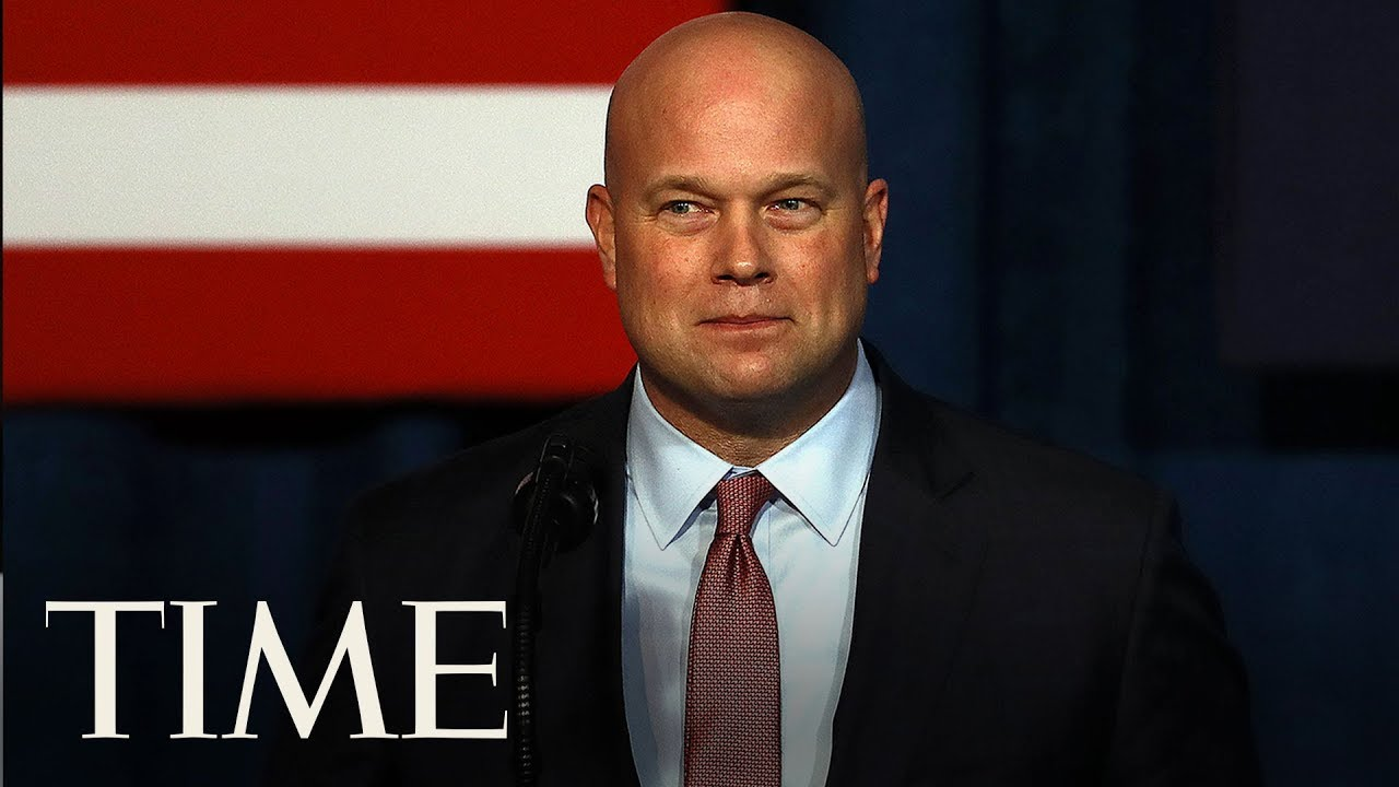 What we learned from the Matthew Whitaker hearing