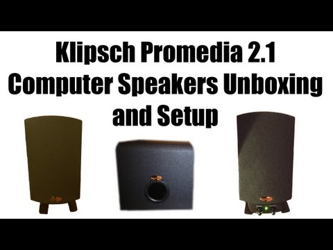 Klipsch Heritage The Three Vs Onkyo Turntable Cp1050 from YouTube · Duration:  1 minutes 57 seconds