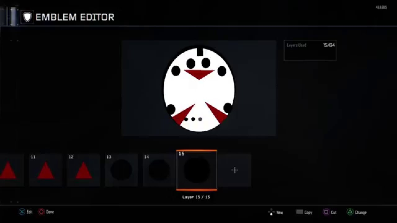 Call of Duty®: Black Ops Ill H2O delirious emblem - YouTube H2o Delirious Emblem