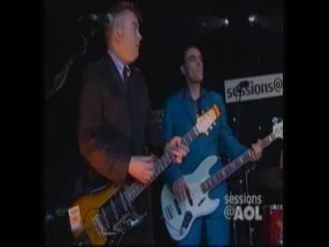 Morrissey - 03 I Like You (Reading 04) mp3