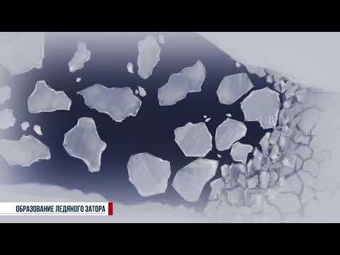 Якутия.Ленск.2001.реконструкция наводнения.Российское Научное