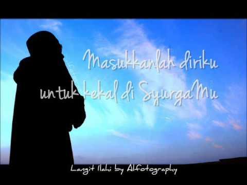 Ali Sastra - Doaku | lirik