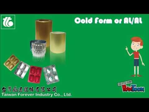 AL/AL  Cold Form