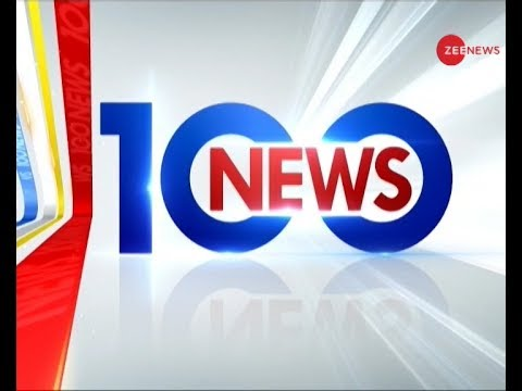 News100: Watch top news stories of today, 07th Nov. 2018