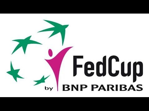 Fed Cup by BNP Paribas 2015 Draw