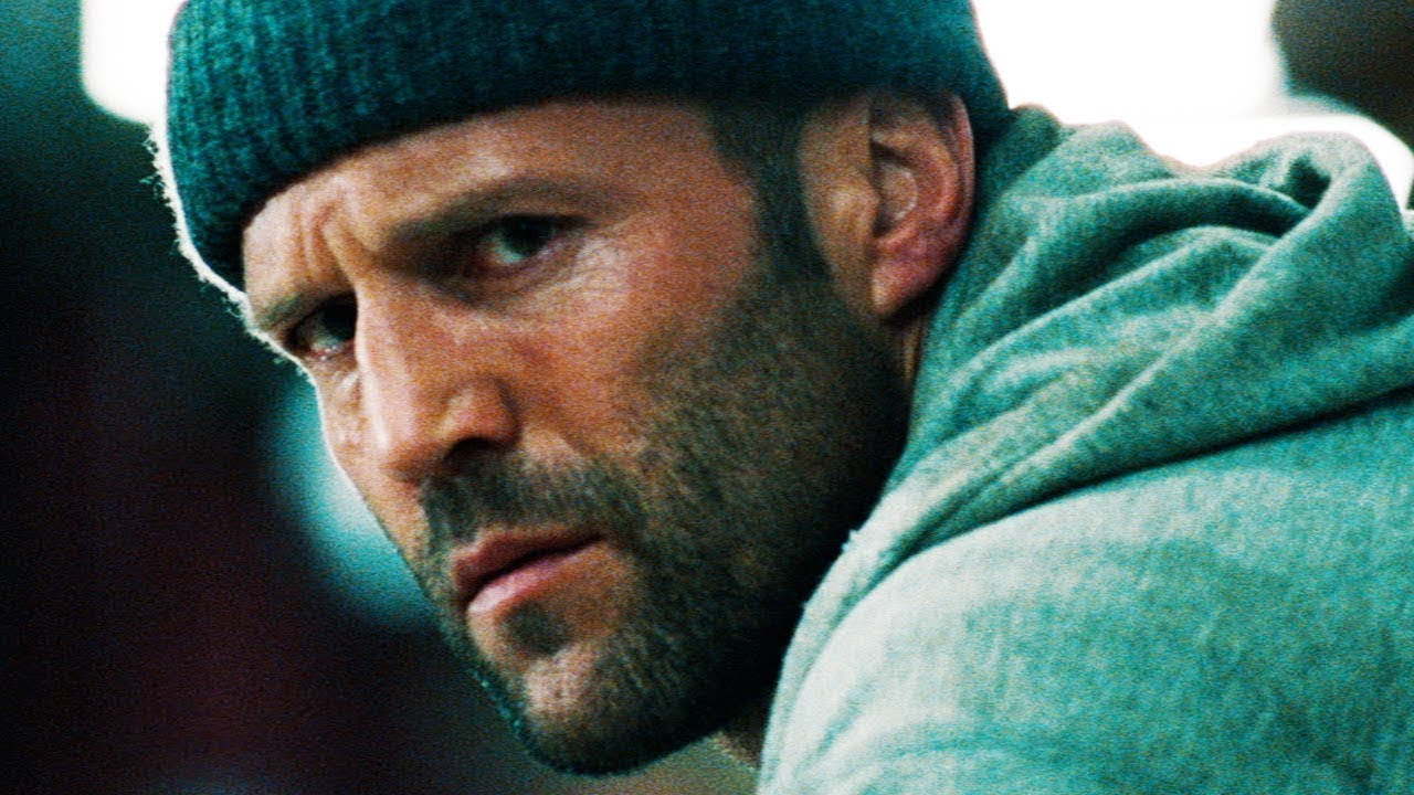 Jason Statham Tribute - SAFE | CANT HOLD US