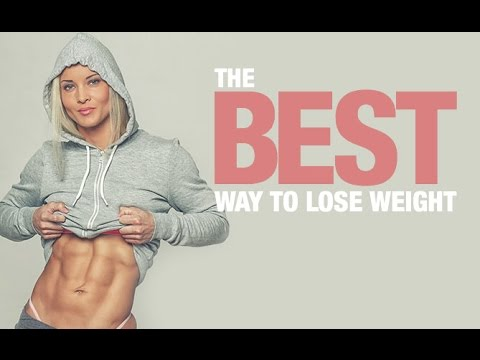 Best Ways To Lose Weight (TRUTH ABOUT LOSING WEIGHT!!)