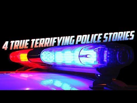 4 (NEW) True Police Stories