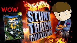 Hot Wheels' Stunt Track Challenge (Cooper