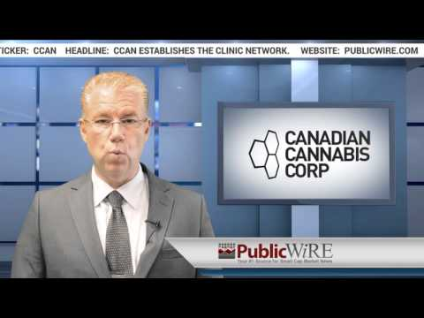 Canadian Cannabis Corp