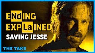 Breaking Bad Ending Explained, Part 2: Saving Jesse