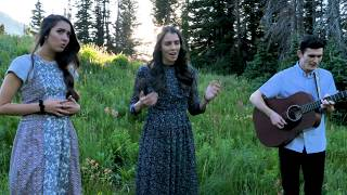 I Believe In Christ / You Raise Me Up - cover by ELENYI & Cayson Renshaw
