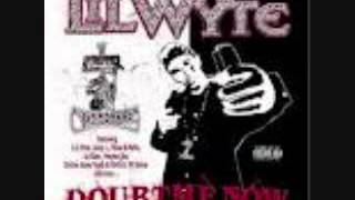 Lil Wyte - Ten Toes Tall (Chopped & Screwed)
