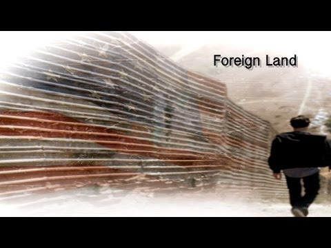 Foreign LAND Trailer 2013