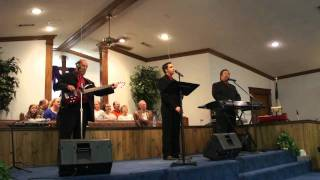 I could Sing of your Love Forever - The Crusader's Ministries