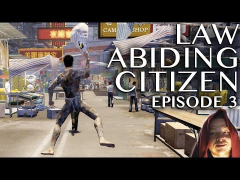 Law Abiding Citizen Ep. 3: Naked in HONG KONG (Feat. Justin McElroy and Russ Frushtick)