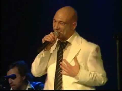 Roman Gregory singt Dean Martin - Reigen 2004